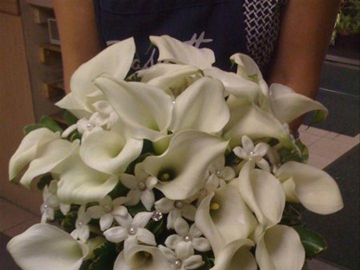 Tmx 1312050469538 Callasandroses New City, New York wedding florist