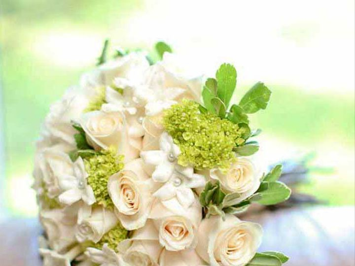 Tmx 1327352368292 Bouquetwhiteoncouch600wh New City, New York wedding florist