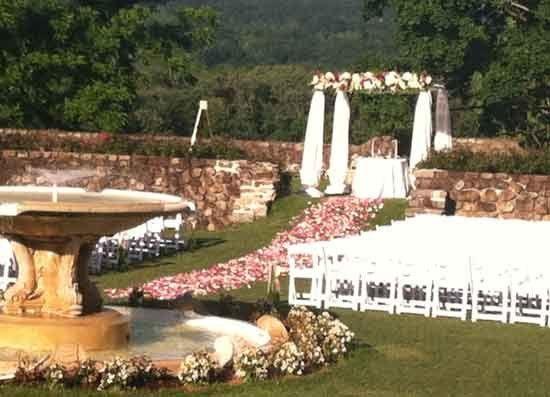 Tmx 1344293974536 WeddingArch550 New City, New York wedding florist