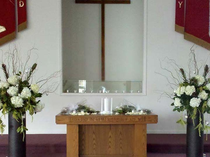 Tmx 1395353830822 Flowersbyalter Bassett Weddings 60 New City, New York wedding florist