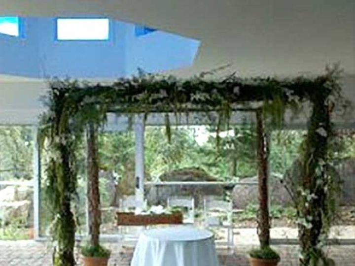 Tmx 1395353833870 Organicgardenchuppa Bassett Weddings 60 New City, New York wedding florist