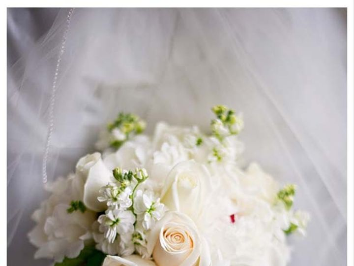 Tmx 1439930138535 Bouquet Bassett Flowers Wedding Ashley Therese Pho New City, New York wedding florist