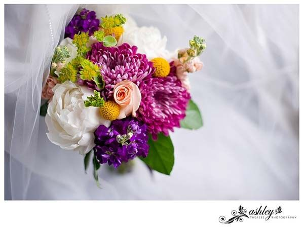 Tmx 1439930142839 Bridal Bouquet Bassett Flowers Wedding Ashley Ther New City, New York wedding florist