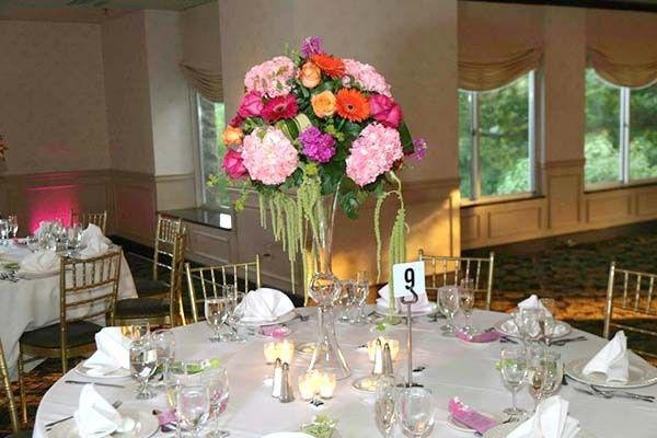 Tmx 1439930759980 Wedding Reception Tall New City, New York wedding florist