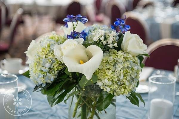 Tmx 1439930833232 Bassett Flowers Weddings Poppystudio Hudson Valley New City, New York wedding florist
