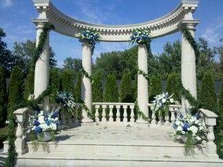 Tmx 1439930928824 Img0415 New City, New York wedding florist