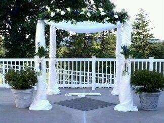 Tmx 1439931243152 Img0452 New City, New York wedding florist