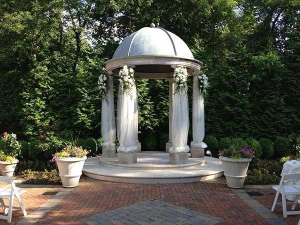 Tmx 1439931550519 Weddinggazebo600w New City, New York wedding florist