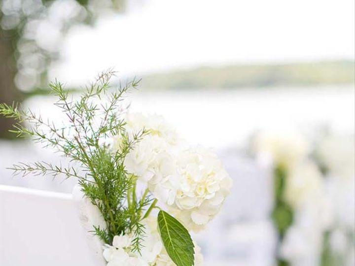 Tmx 1439931624176 Bassett Weddings Flowers Cassiclaire Ceremony 2 60 New City, New York wedding florist