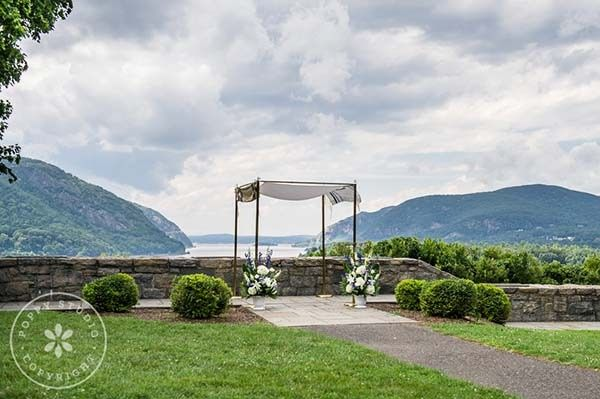 Tmx 1439931747962 Bassett Flowers Weddings Poppystudio Hudson Valley New City, New York wedding florist