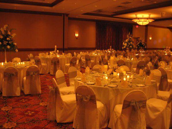 Grand pointe conference reception center venue for 712 salon charleston wv reviews