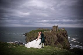 Destination Weddings Scotland