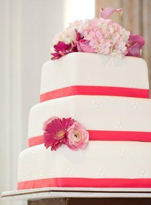 pinkribboncake