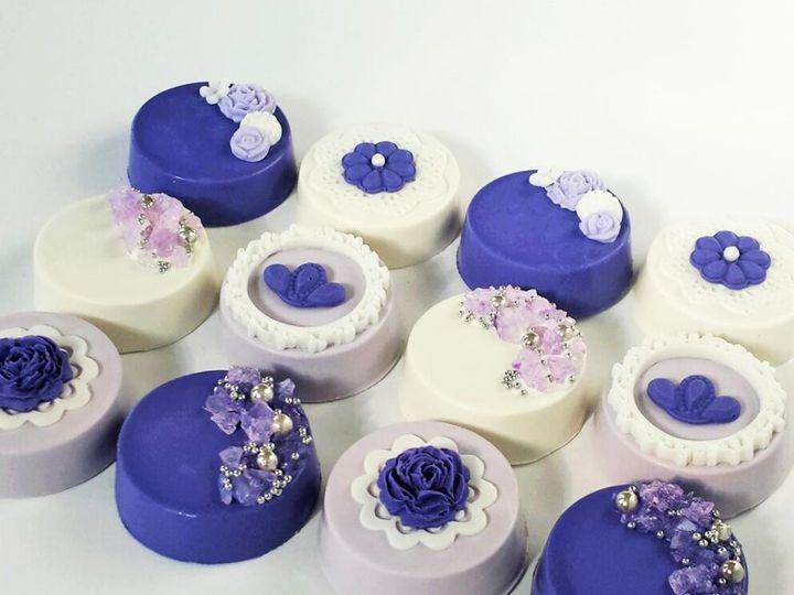Tmx 1466564214313 Oreos Logo Tampa, Florida wedding cake