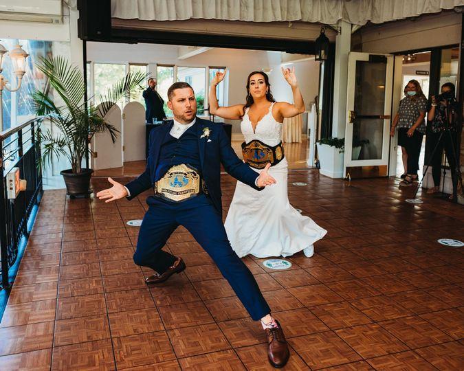 WWE Kelly