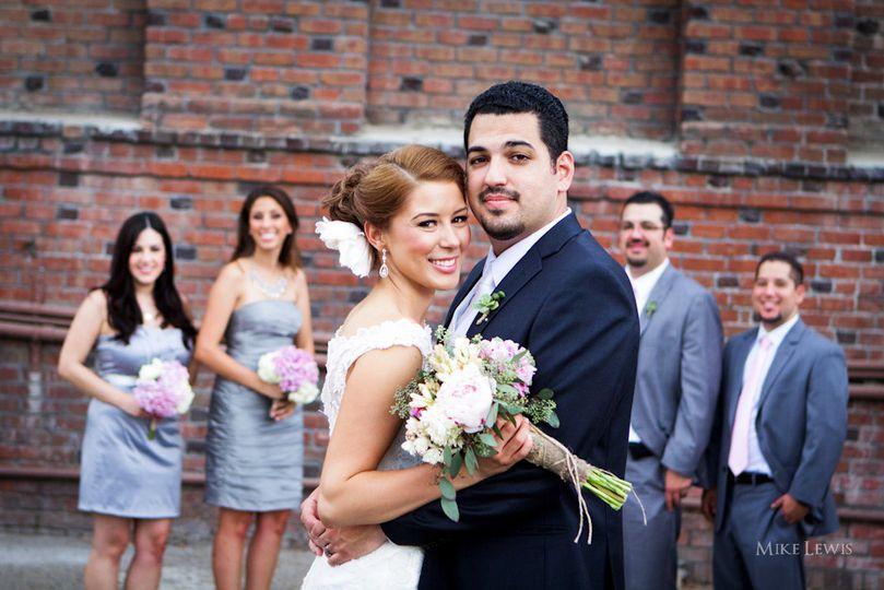 Bridal partu