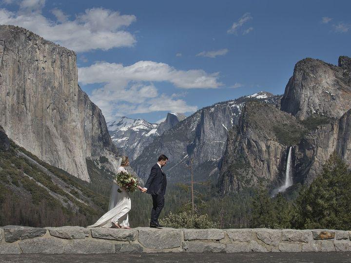 Tmx 1528482160 3b253231e48a5f3a 1528482158 276d1b55decec57b 1528482128846 11 DSC 9549 4x6 Yosemite National Park, CA wedding venue