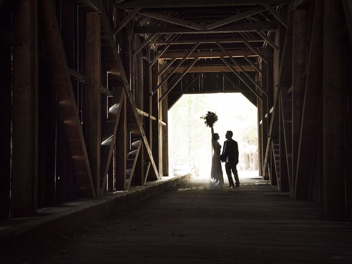 Tmx 1528482166 Df784359aa006b24 1528482164 7c61dae8f69c40fe 1528482132677 13 DSC 9675 4x6 Yosemite National Park, CA wedding venue