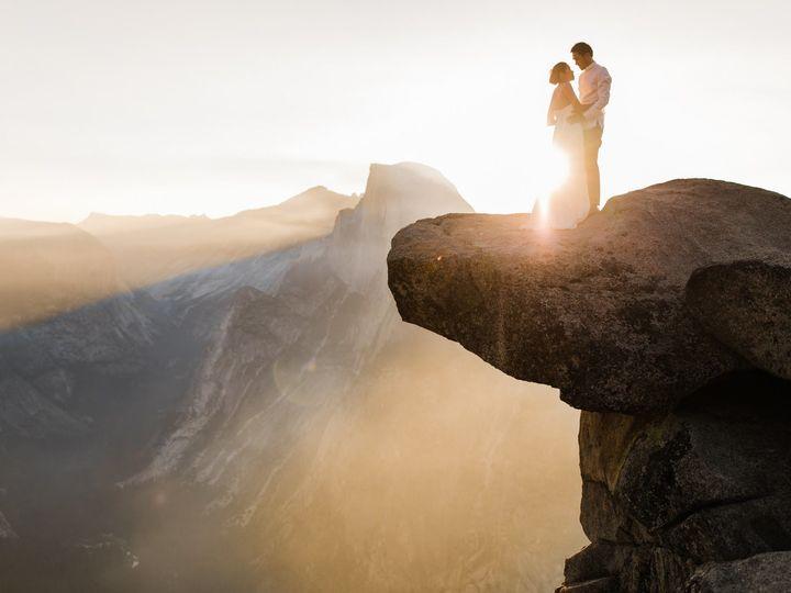 Tmx 1528483228 0f5564e80c2db2d2 1528483226 70a81a86fc9b5f72 1528483210716 21 Yosemite Destinat Yosemite National Park, CA wedding venue