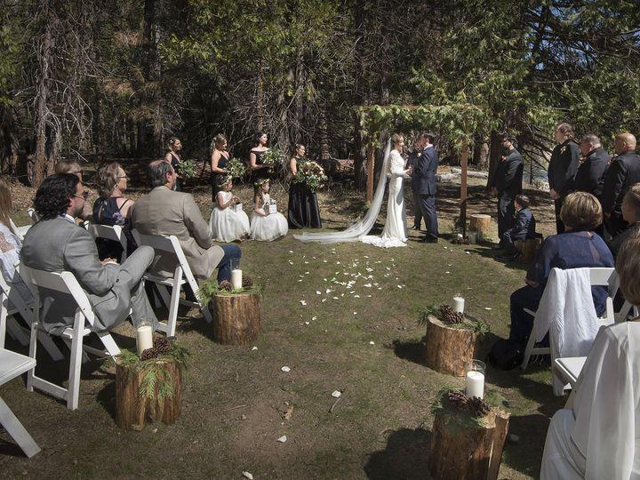 Tmx 1528484370 3dd64b56aac6ddae 1528484368 D4e2aa87385e10c0 1528484359193 16 DSC 9180 4x6 Yosemite National Park, CA wedding venue