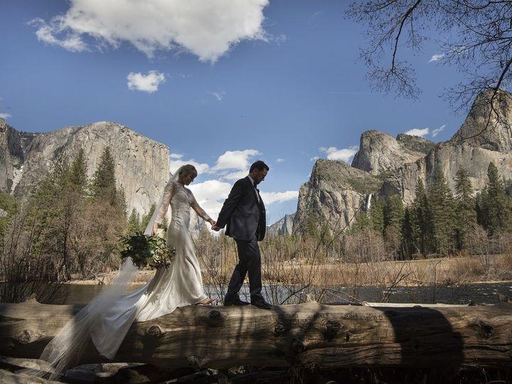 Tmx 1528496618 7605a5b0946cf546 1528496616 Caf4b1636f0f81b2 1528496612771 1 DSC 1600 4x6 Yosemite National Park, CA wedding venue