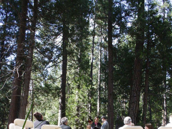 Tmx 1528497586 F80c2c2b810c9a29 1528497584 133daaf2a243cc75 1528497569674 4 010 Yosemite National Park, CA wedding venue