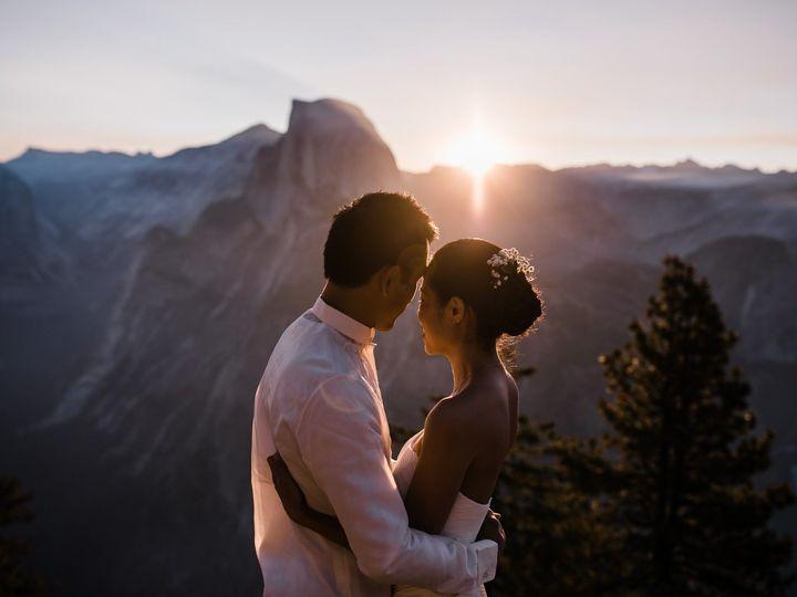 Tmx 1528834743 Bac4f61353ec1e49 1528834742 F09973f92e8a44e3 1528834740954 2 Yosemite Destinati Yosemite National Park, CA wedding venue