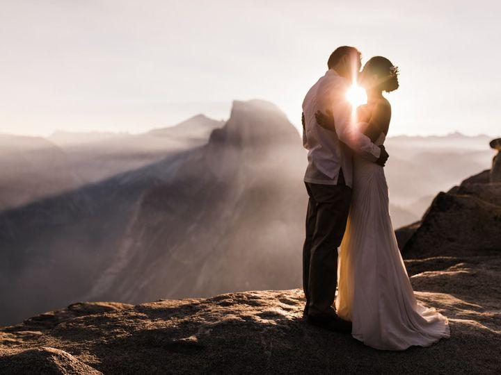 Tmx 1528834746 910c5dae2069623c 1528834745 9c8253d53b6fcee9 1528834744776 4 Yosemite Destinati Yosemite National Park, CA wedding venue