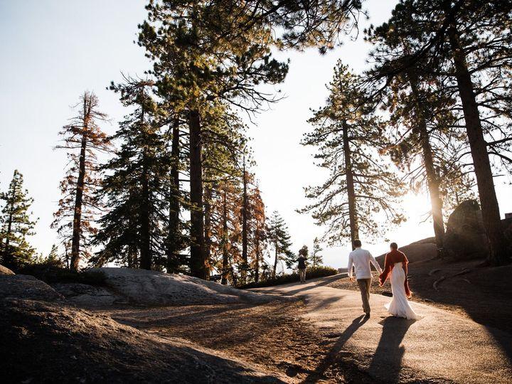 Tmx 1528834751 0daa036437639a37 1528834749 Ddca0fbc2e5e6ef5 1528834748542 6 Yosemite Destinati Yosemite National Park, CA wedding venue