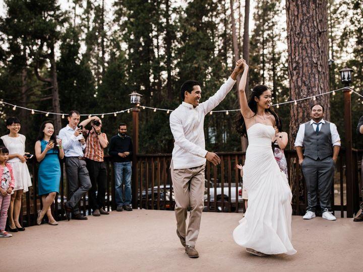 Tmx 1528834761 Eba16f99505d4646 1528834759 777688ebd56fda93 1528834758885 10 Yosemite Destinat Yosemite National Park, CA wedding venue