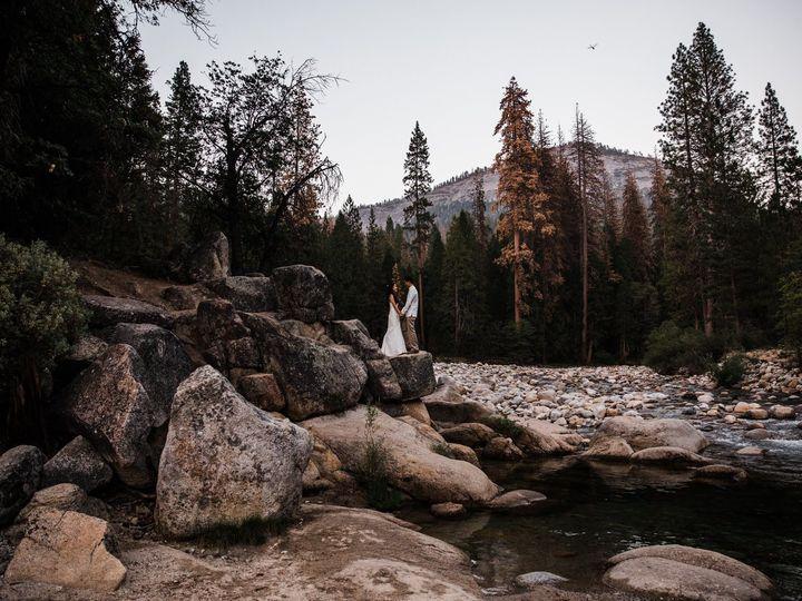 Tmx 1528834771 66e9352deb0ac7ff 1528834769 F90aa96cebb0fbb5 1528834768552 15 Yosemite Destinat Yosemite National Park, CA wedding venue