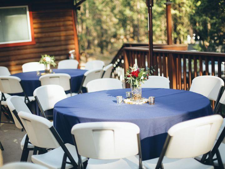 Tmx 1528925709 Cecdfab8cefa4d8e 1528925708 A2499cec6f898b84 1528925707274 10 KelliAvilaPhotogr Yosemite National Park, CA wedding venue