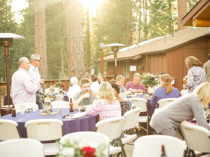 Tmx 1528925748 73e956d12690894f 1528925746 3dec27223e351539 1528925745290 16 KelliAvilaPhotogr Yosemite National Park, CA wedding venue