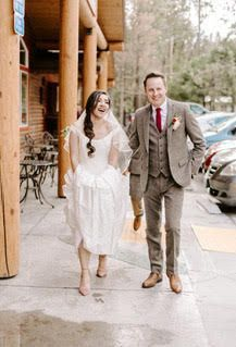 Tmx 1529689974 E8cf0cbbb701adb0 1529689974 Da5c05101ad99a02 1529689972763 3 March Wedding Yosemite National Park, CA wedding venue