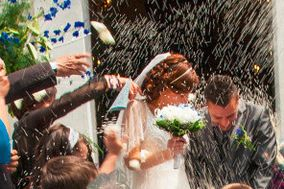 Elegant Wedding Tradition