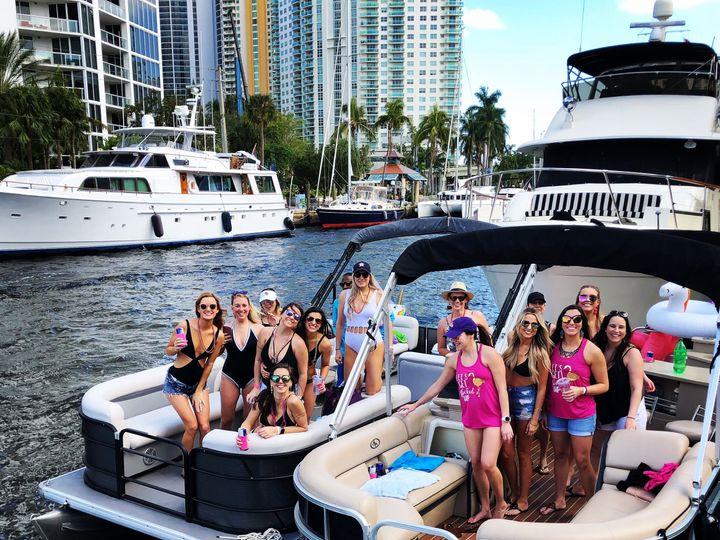 Tmx 1529447603 296c3da57282d3aa 1529447601 2212f42b2aa6feae 1529447575811 1 IMG 0614 Fort Lauderdale, FL wedding transportation
