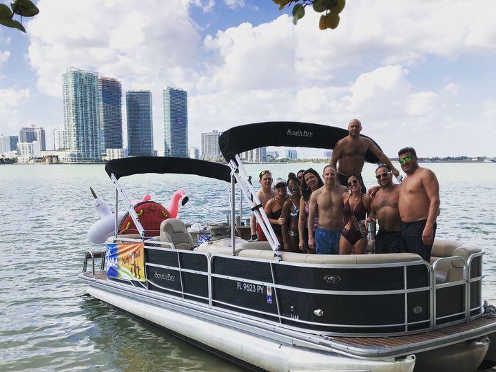 Tmx 1529449195 037417f20133b58d 1529449193 D18ffe1bc3d436d6 1529449142250 2 IMG 1207 Fort Lauderdale, FL wedding transportation