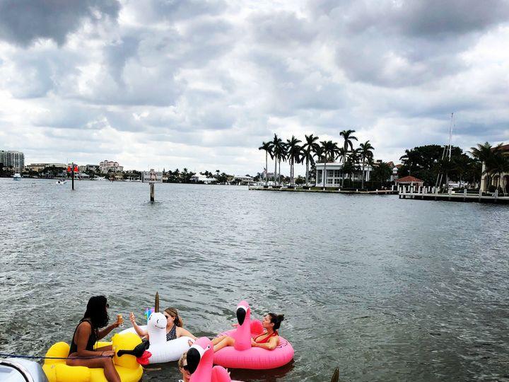Tmx 1529449271 Ac912cb3ee4e4f72 1529449269 7ce049732b8692c2 1529449239720 1 IMG 0656 Fort Lauderdale, FL wedding transportation