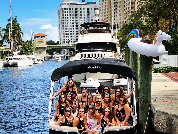Tmx 1529449318 Ae769caed85667dd 1529449316 56176d1acb5a8dc5 1529449293746 3 IMG 0441 Fort Lauderdale, FL wedding transportation