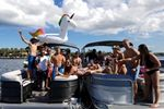 Staying Afloat Party Boat image