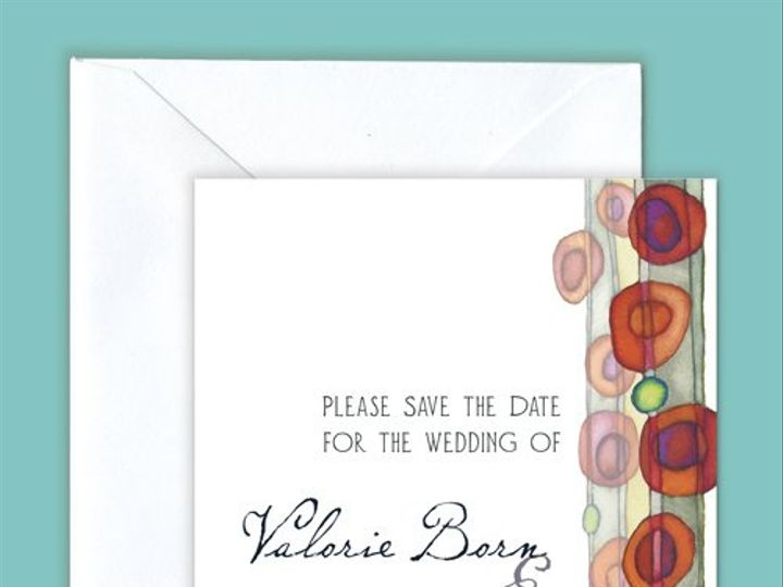 Tmx 1346275539169 Jewelsstd Pasadena wedding invitation