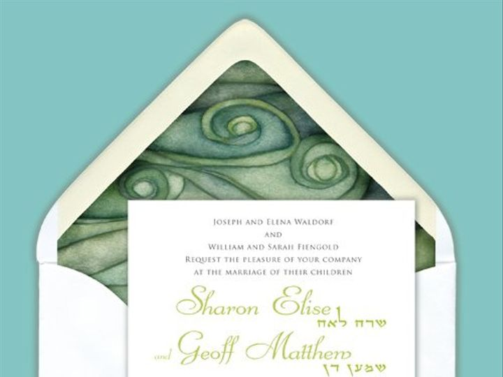 Tmx 1346275608042 Seasideinviteweblayout Pasadena wedding invitation