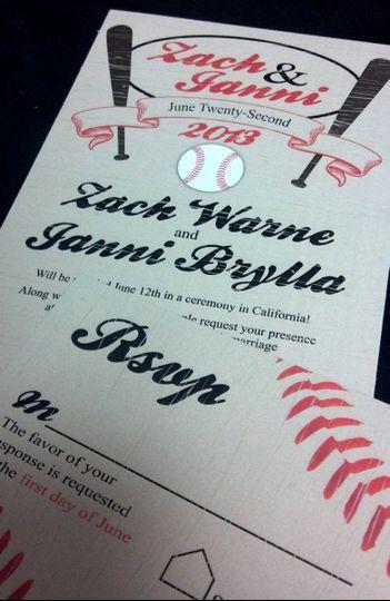 baseballinvite