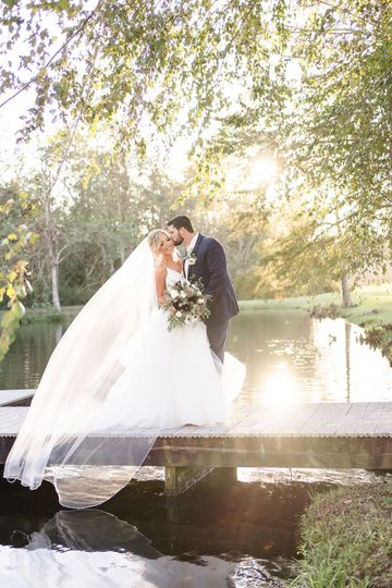 Southern Frills Weddings & Events