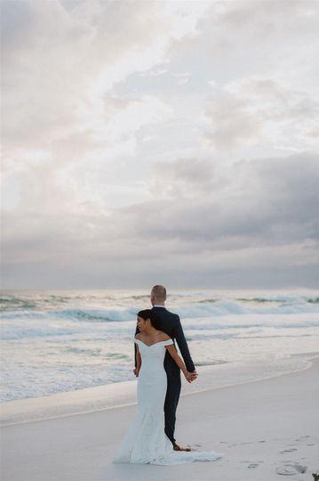 Pensacola Beach Love