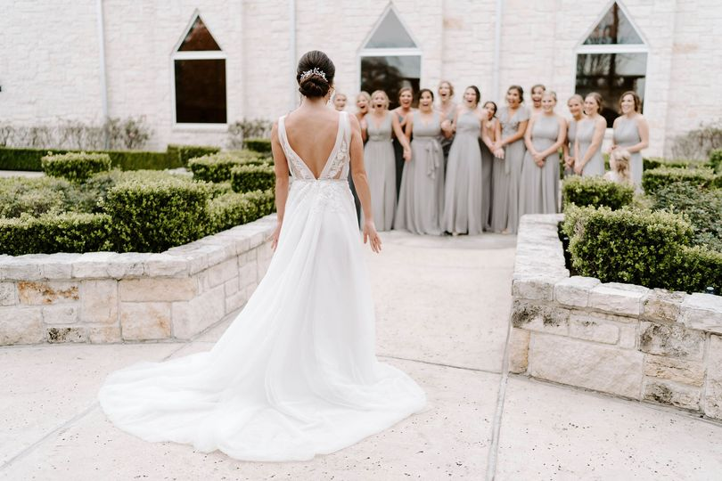 private bridal courtyard 51 21474 160868295090523