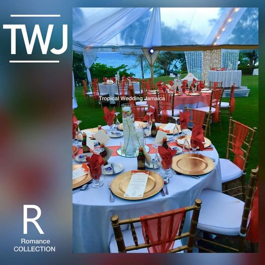 The Edgewater Reviews Ratings Wedding Ceremony: TROPICAL WEDDINGS JAMAICA Reviews & Ratings, Wedding