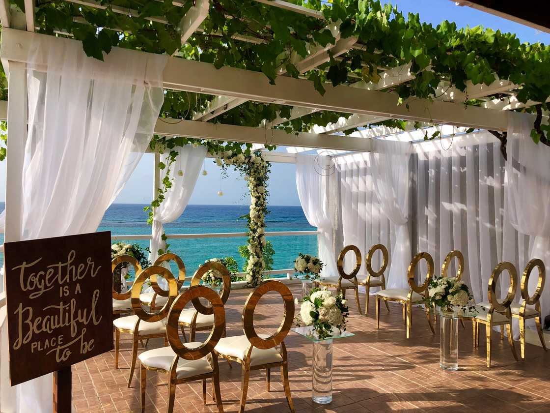 TROPICAL WEDDINGS JAMAICA