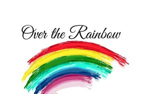 Over The Rainbow Celebrations