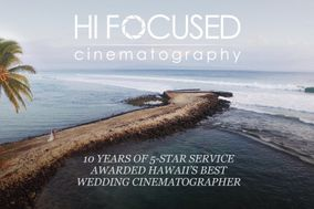 HI FOCUSED cinematography